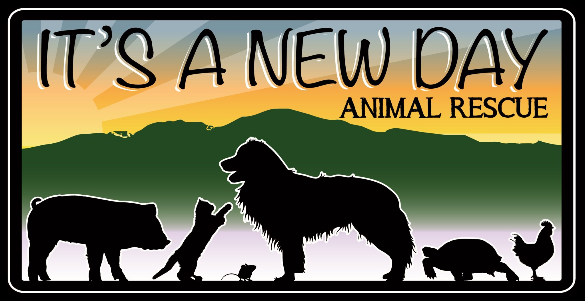 It's A New Day Animal Rescue